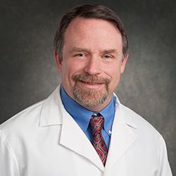 Dr. Mark Fesen