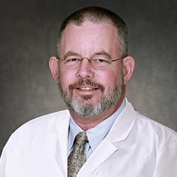 Dr. Thomas Hegarty