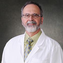 Dr. Greg Nanney