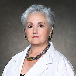 Dr. Claudia Perez-Tamayo