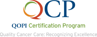 QOPI Certification Logo