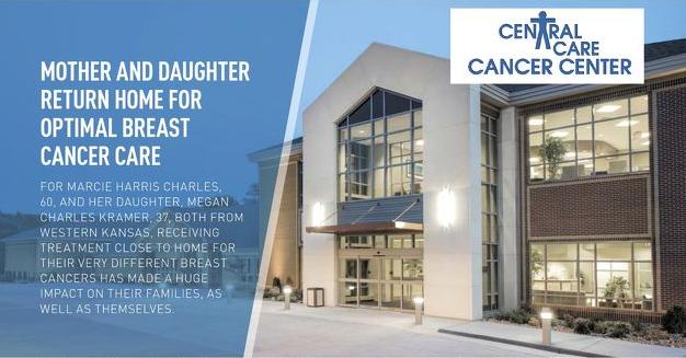 Heartland Cancer Center - MDNews