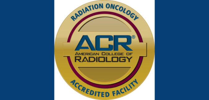 American College of Radiology Seal for Heartland Cancer Center
